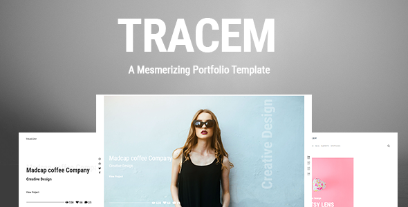 Tracem Preview Image