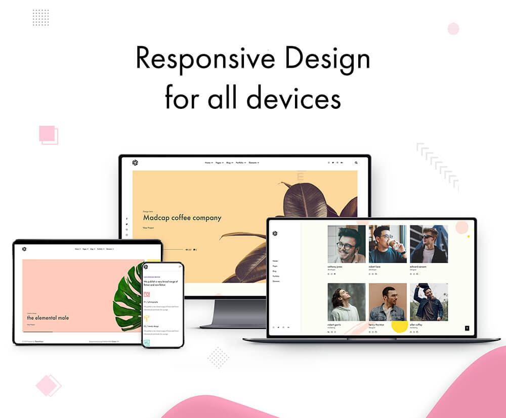 Device Adaptive